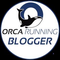 orca blogger badge